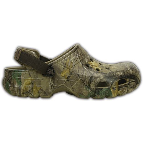 Crocs Adults' Offroad Sport Realtree Xtra Clogs - view number 1