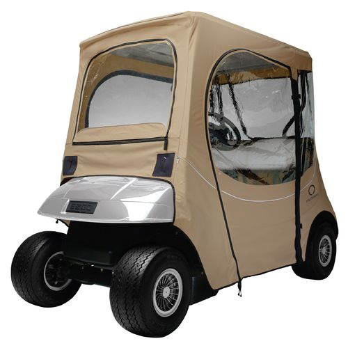 Classic Accessories Fairway Collection FadeSafe™ E-Z-Go® Golf Cart Enclosure