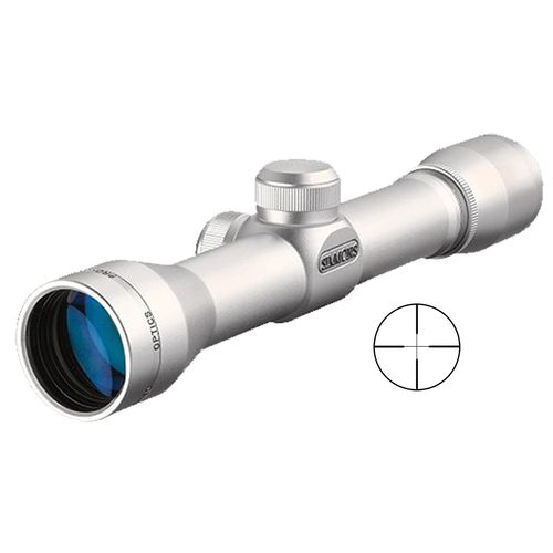 Display product reviews for Simmons ProHunter 4 x 32 Handgun Scope