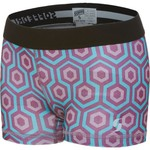 Soffe Girls' Dri Low Rise Short