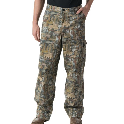 Walls Adults' Oilfield 6-Pocket Cargo Pant