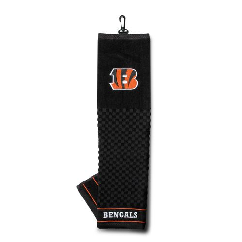 Team Golf Cincinnati Bengals Embroidered Towel - view number 1