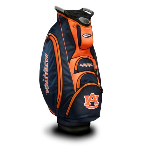Team Golf Auburn University Victory Cart Golf Bag