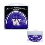 Team Golf University of Washington Mallet Putter Cover - view number 1