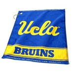 Team Golf University of California Los Angeles Woven Towel - view number 1
