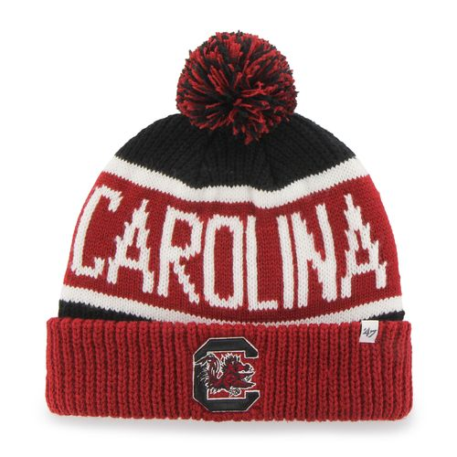 '47 Adults' University of South Carolina Calgary Cuff Knit Hat