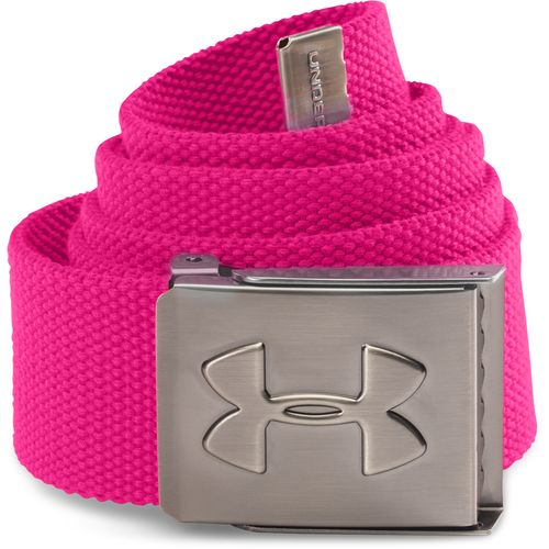 Display product reviews for Under Armour Men's Adjustable Webbing Belt