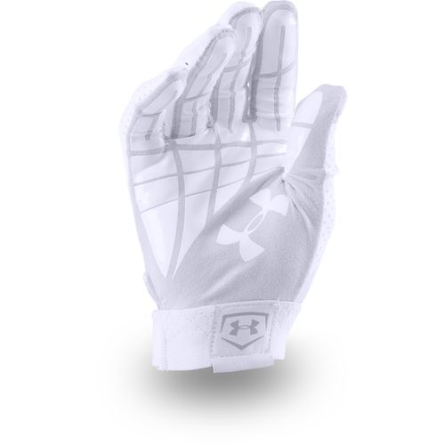 Under Armour Women's Motive Fast-Pitch Batting Gloves - view number 2