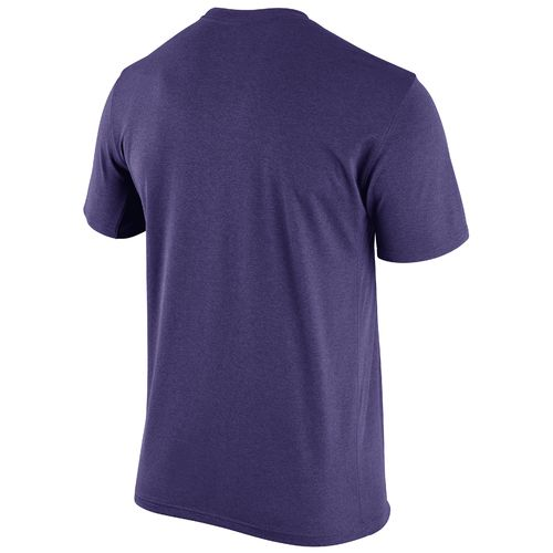 Nike™ Men's Texas Christian University Legend Local Verb T-shirt - view number 2