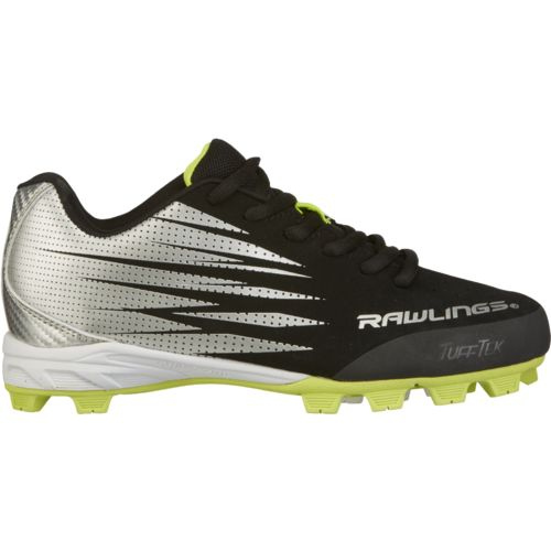 Display product reviews for Rawlings Women's Gamer Low Baseball Shoes