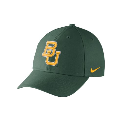 Nike™ Men's Baylor University Dri-FIT Classic Cap