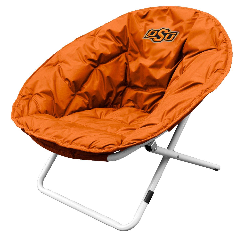 Logo™ Oklahoma State University Sphere Chair