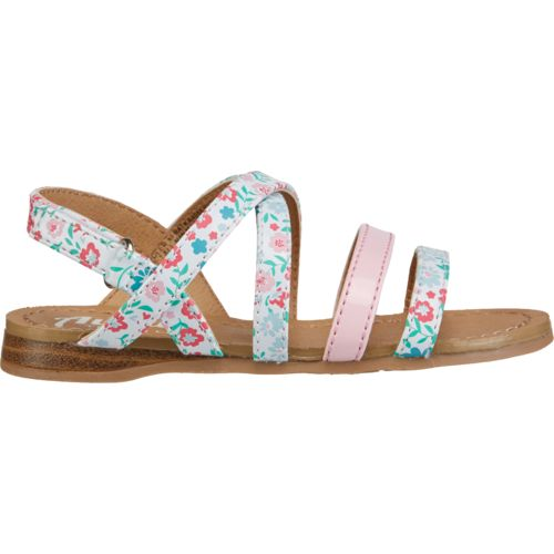 Austin Trading Co.™ Infant Girls' Petunia Sandals
