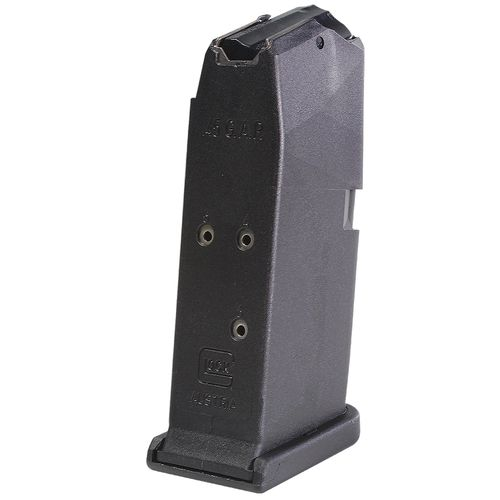 GLOCK G39 .45 GAP 6-Round Magazine - view number 1