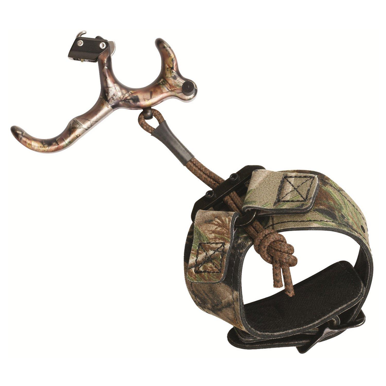 Scott Archery Longhorn Hunter 3-Finger Release
