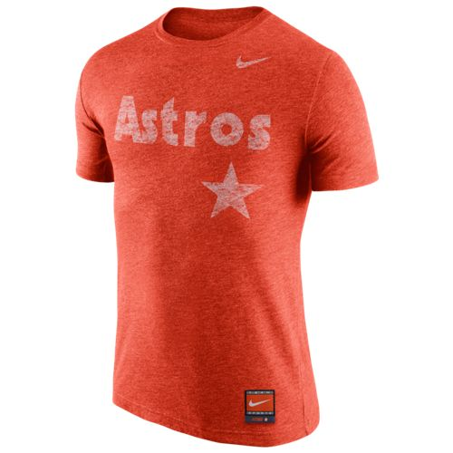 Nike™ Men's Houston Astros Wordmark T-shirt