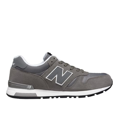 New Balance Men's 565 Suede Running Shoes