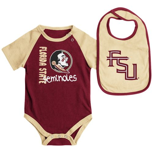 Florida State Infants Apparel
