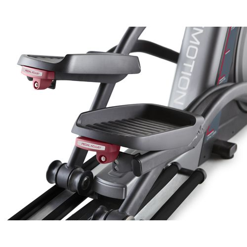 FreeMotion Fitness 845 Elliptical - view number 6