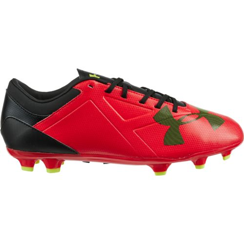 Under Armour® Men's Spotlight DL FG Soccer Cleats