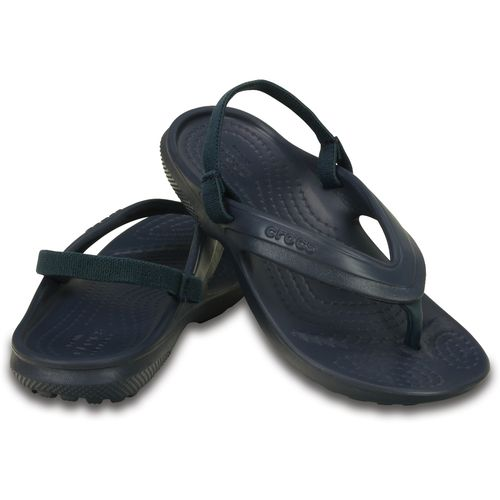 Crocs Kids' Classic Flip Clogs - view number 5