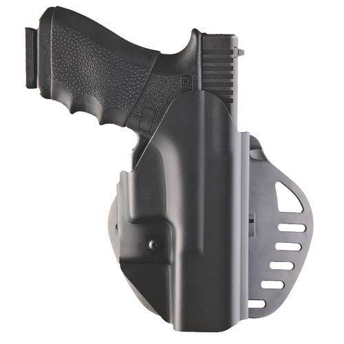 Hogue PowerSpeed Size 1 Polymer Formed Retention Holster - view number 1
