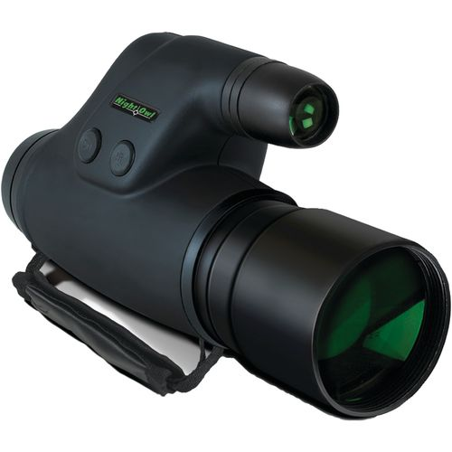 Night Owl Optics 5 x 50 5-Power Night Vision Monocular