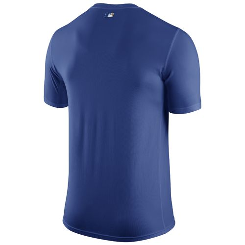 Nike™ Men's Kansas City Royals Team Issue Performance T-shirt - view number 2
