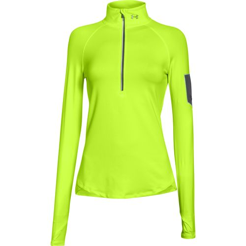 Under Armour® Women's Fly Fast 1/2 Zip Pullover