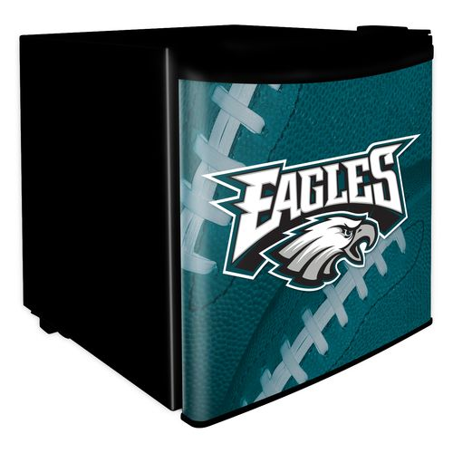 Boelter Brands Philadelphia Eagles 1.7 cu. ft. Dorm Room Refrigerator