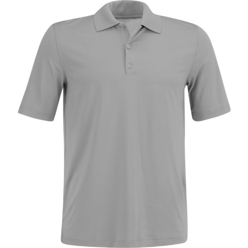BCG Men's Golf Tru Wick Short Sleeve Polo Shirt