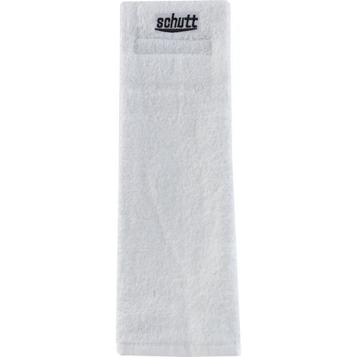 Game Day Sweat Towel: Schutt Game Day Football Towel