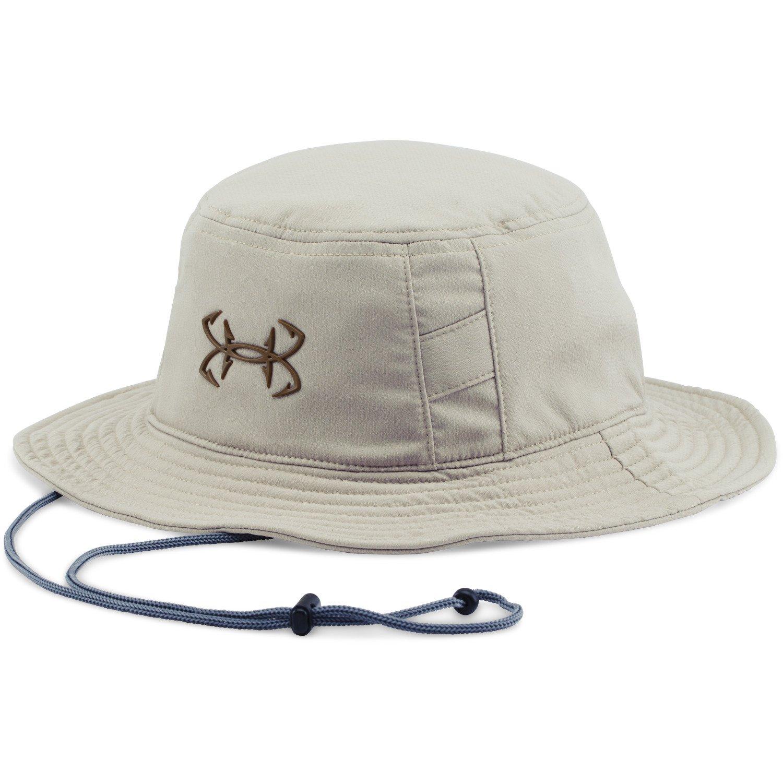 Under Armour® Men's Fish Hook Bucket Hat