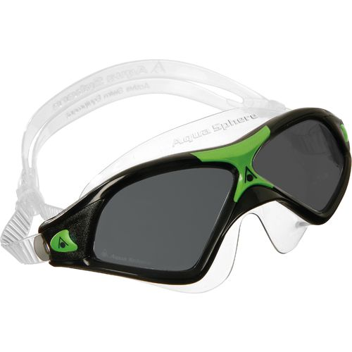 Display product reviews for Aqua Sphere Adults' Seal XP2 Swim Goggles