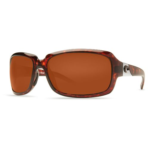 Costa Del Mar Adults' Isabela Sunglasses