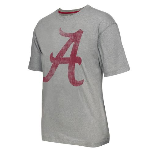 Colosseum Athletics Men's University of Alabama Colossal T-shirt