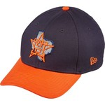 New Era Men's Houston Astros State Flective 39THIRTY Cap