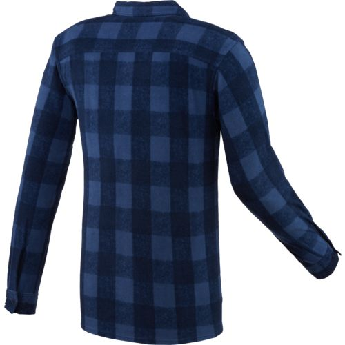 Columbia Sportswear Men's Forest Park Printed Overshirt - view number 2