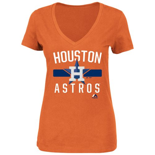 Majestic Women's Houston Astros One Game at a