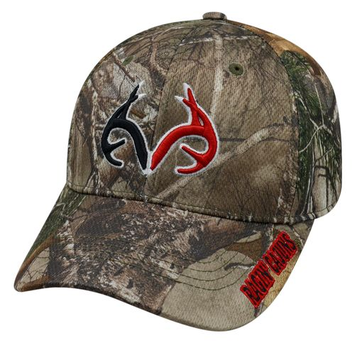 Top of the World Adults' University of Louisiana at Lafayette XTRA RTXB1 Cap