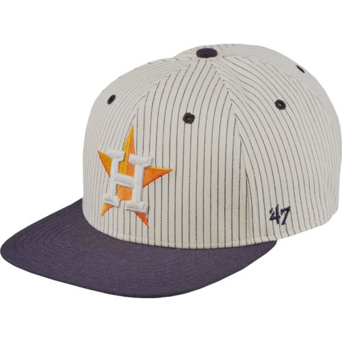 '47 Houston Astros Woodside Cap