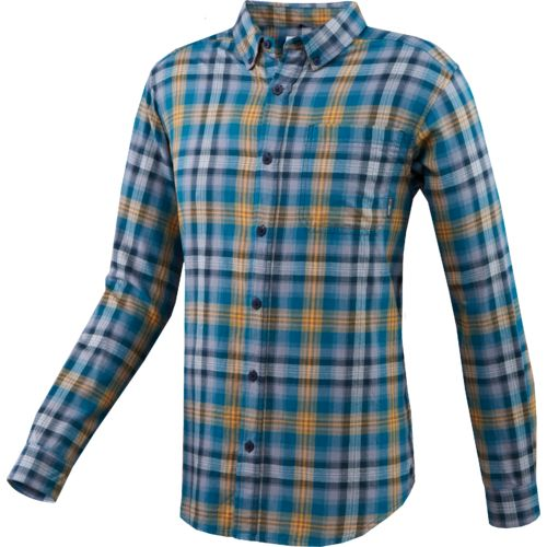 Columbia Sportswear Men's Out and Back II Long Sleeve Button Down Shirt