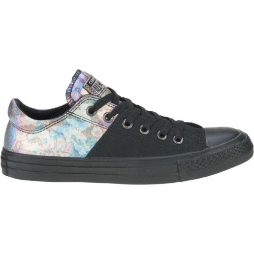 Converse Women's Chuck Taylor Madison Oil Slick Shoes