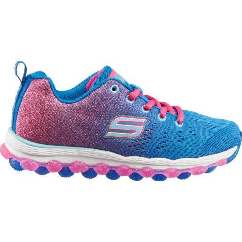 SKECHERS Girls' Skech-Air Ultra Glitterbeam Shoes