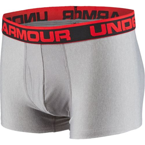 "Under Armour™ Men's Original Boxerjock® 3"" Boxer Brief"
