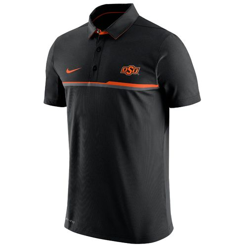 Nike Men's Oklahoma State University Elite Polo Shirt