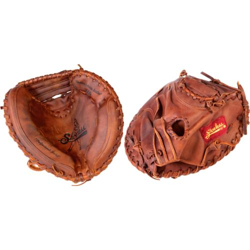 "Shoeless Joe® Youth 30"" Junior Catcher's Mitt"