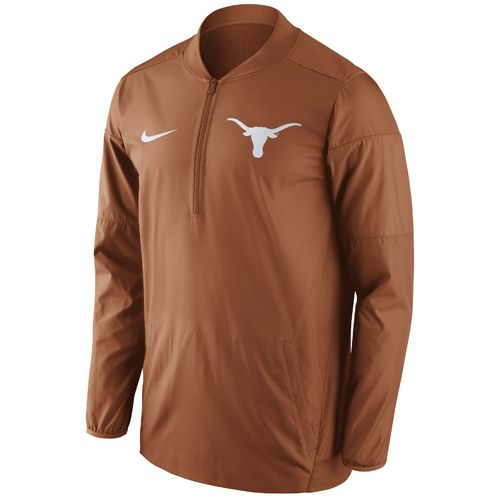 Nike Men's University of Texas Lockdown Jacket