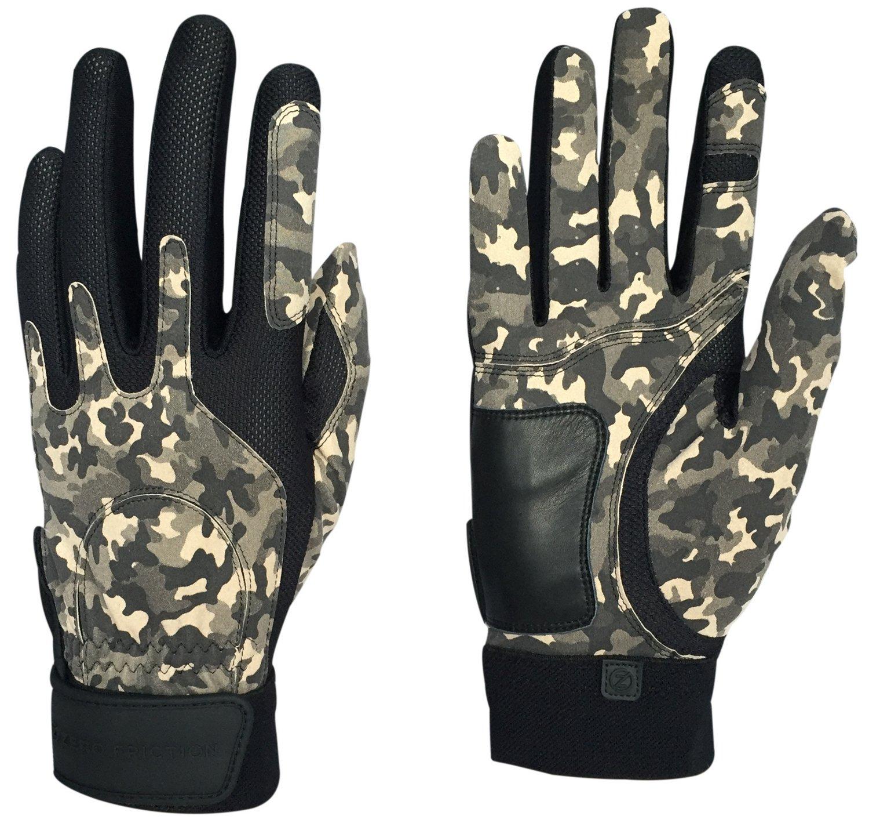 Zero Friction Men's Shooting Gloves