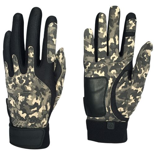 Zero Friction Men's Shooting Gloves